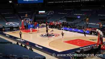 2021 NBA Draft: Usman Garuba Could Someday Solve a Big Problem for Wizards - NBC4 Washington