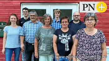 Musikverein Rot-Weiss Lengede feiert Jubiläum mit neuem Vorstand - Peiner Nachrichten