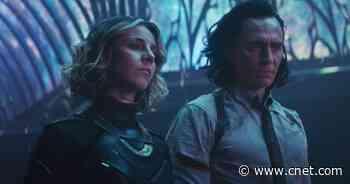 Loki director addresses 'incest' storyline in the Marvel series     - CNET