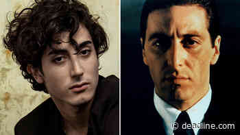 'The Offer': Anthony Ippolito To Play Al Pacino In Paramount+'s Making Of 'The Godfather' Series - Deadline