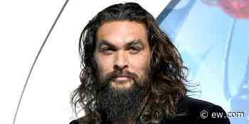 Jason Momoa recalls how he creeped out Liam Neeson and Al Pacino during his early days in Hollywood - Entertainment Weekly News