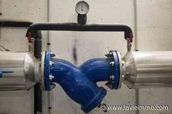 Issy-les-Moulineaux mise sur la géothermie pour refroidir les immeubles - BFM Immo
