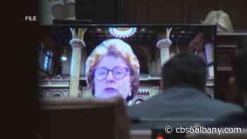 Albany County Legislature members support virtual meetings as an option - WRGB