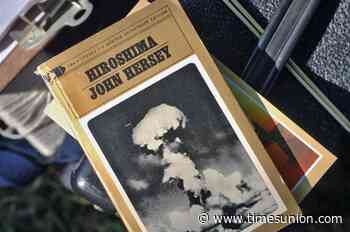 'Hiroshima' reading to take place in Albany on Aug. 6 - Times Union