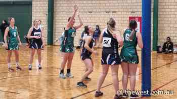 Great Southern Regional Championships in Albany next weekend on the radar for Katanning Netball Association - The West Australian