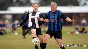 Albany Bayswater notch comfortable victory as GSSA men's top tier competition splits into two - The West Australian