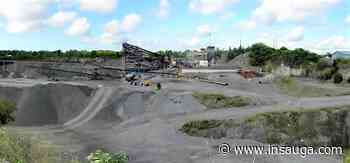 Port Colborne quarry expansion application lands at both the City and Niagara Region - insauga.com