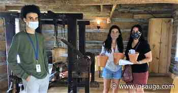 Port Colborne flower pots to celebrate diversity - insauga.com