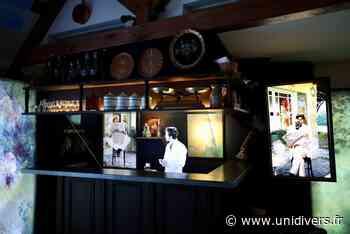 Parcours-spectacle « Renoir impressionniste, l'expérience immersive » Musée Fournaise samedi 18 septembre 2021 - Unidivers