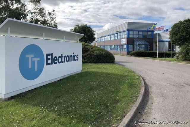 TTElectronics and Radwave partner on EM tracking platform