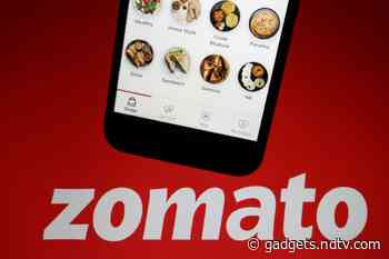 Zomato IPO Listing: Aggregator Sees Shares Jump 53 Percent Above Offer Price in Stock Market Debut