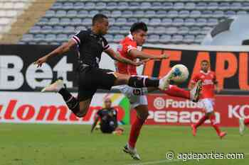 Sport Boys 1 - 4 Cienciano: 'El Papá' goleó a una alicaída 'Misilera' en el debut de la Fase 2 - Ag Deportes