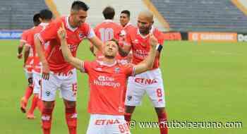 Cienciano goleó 4-1 a Sport Boys por la Fase 2 de la Liga 1 - Futbolperuano.com
