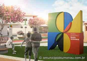 Pomerode terá museu interativo com temática Brasil e Alemanha - O Município Blumenau