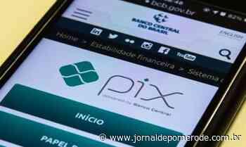 Pix poderá ser usado em aplicativos de mensagens e compras online - Jornal de Pomerode