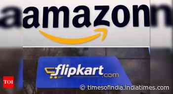 High court quashes Amazon, Walmart's Flipkart bid to stall antitrust probe