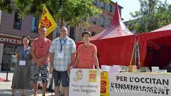 Rodez. L'occitan séduit encore les plus jeunes mais s'effrite au lycée - ladepeche.fr