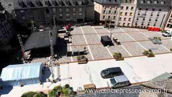 L'Estivada de Rodez va semer l'esprit occitan dans le cœur de la cité - Centre Presse Aveyron
