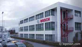 Occitanie : des licenciements pourraient avoir lieu à l'usine Bosch de Rodez - Opinion Indépendante