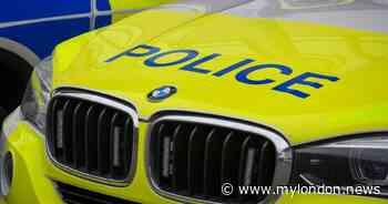 LIVE: Large scale policing operation in Addington, Croydon - MyLondon