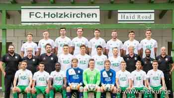 Landesliga: Start mit Mammutaufgabe für TuS Holzkirchen - Merkur Online