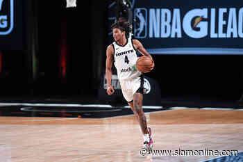 Houston Rockets Reportedly Prefer Jalen Green in 2021 NBA Draft | SLAM - SLAM Online