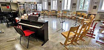 Scuola di Musica di Viadana, i maestri vanno sul palco - OglioPoNews - OglioPoNews