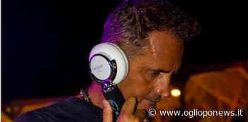 """Cristiano Desy, il deejay di Viadana e la nuova hit """"Love '80"""" - OglioPoNews - OglioPoNews"""