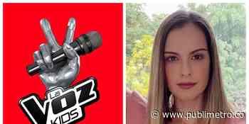 """""""Muy fría"""": Laura Acuña no termina de convencer en La voz kids - Publimetro Colombia"""