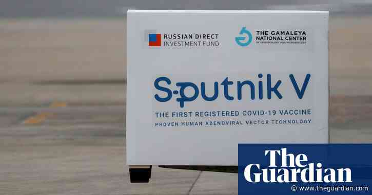 Argentina threatens to cancel deal for Sputnik vaccine as Russia fails to deliver