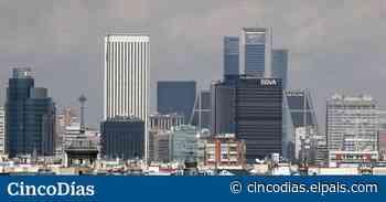 El Banco de España avisa de que la pérdida de valor de los inmuebles puede impactar en los bancos - Cinco Días