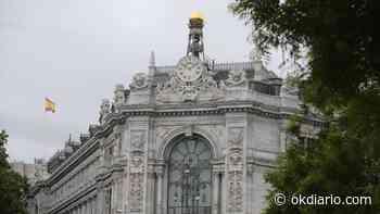 El Banco de España alerta de la caída del valor de los activos inmobiliarios comerciales - Okdiario