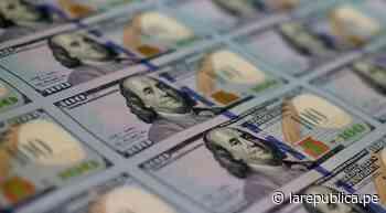 Dólar BCV en el Banco Central de Venezuela hoy: revisa la tasa oficial actualizada - La República Perú