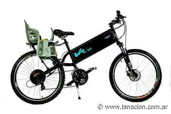 El Banco Nación lanza una promoción para comprar bicicletas eléctricas - LA NACION
