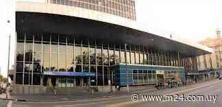 Es importante mantener las cuentas públicas en el Banco República - m24.com.uy