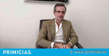 Roberto González es el nuevo presidente del Banco del Pacífico - Primicias
