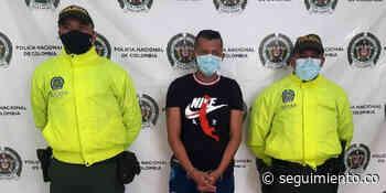 Alias 'Bambaco' presuntamente asesinó a 'Cepillo', en El Banco - Seguimiento.co
