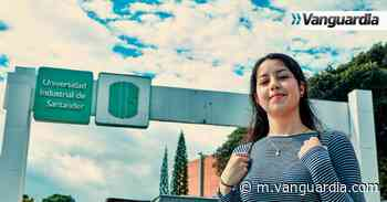 """Estudiante UIS es beneficiada por el """"Programa de Talento Digital"""" del Banco de Bogotá - Vanguardia"""