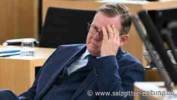 Höcke fordert Ramelow mit Misstrauensvotum heraus - Salzgitter Zeitung