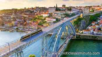 CBRE lança relatório sobre o mercado imobiliário da cidade do Porto - Notícias ao Minuto