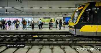 Viagens na Linha E do Metro do Porto e 500 da STCP pagas sem carregar Andante - Diário de Notícias - Lisboa