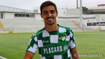 Rodrigo Conceição confirmado no Moreirense - A Bola