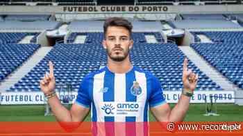 Mercado: FC Porto empresta Loum e Rodrigo Conceição, Sporting contrata jovem ao Felgueiras e central do Estrela nos 'bês' portistas - Record