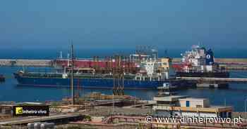 Porto de Sines cresce no 1.º semestre mais de 23% nos segmentos de carga - Dinheiro Vivo