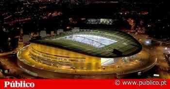 FC Porto recebe Lyon no jogo de apresentação - PÚBLICO