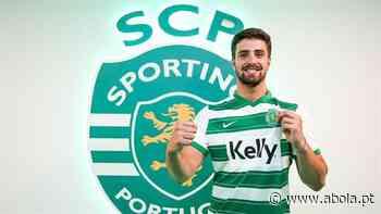 Oficial: Sporting «rouba» Martim Costa ao FC Porto - A Bola
