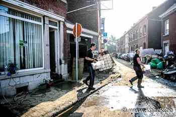 Nieuwe regenval dit weekend: 'Waakzaamheid is geboden'