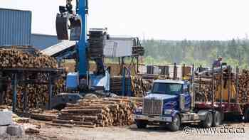 Wildfires are causing the price of lumber to spike again