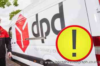Urgent warning over DPD scam targeting people across the UK