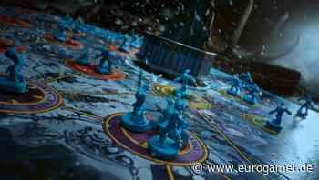 WoW als Brettspiel: Wrath of the Lich King gibt es jetzt zum vorbestellen! - Eurogamer.de